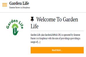Garden Life Hub