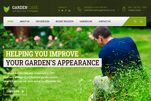 Morpheus Garden Care